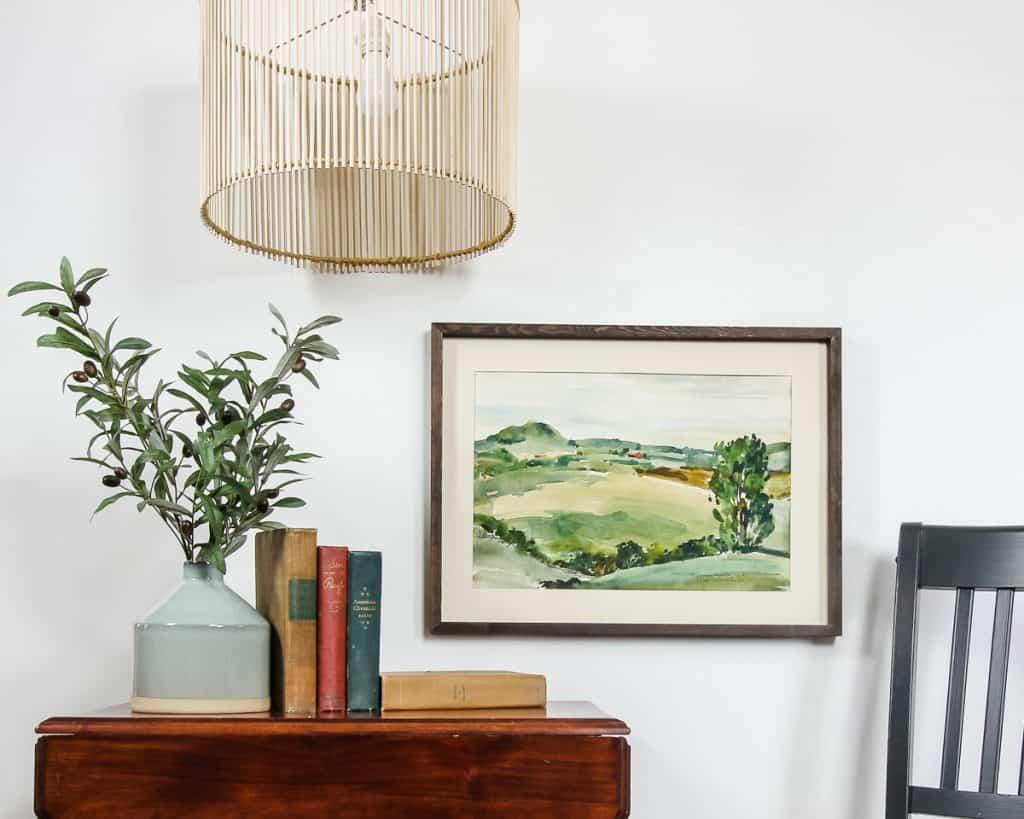 Painting-Ratan Light-Books